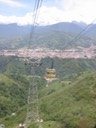 A020 Merida Cable Car