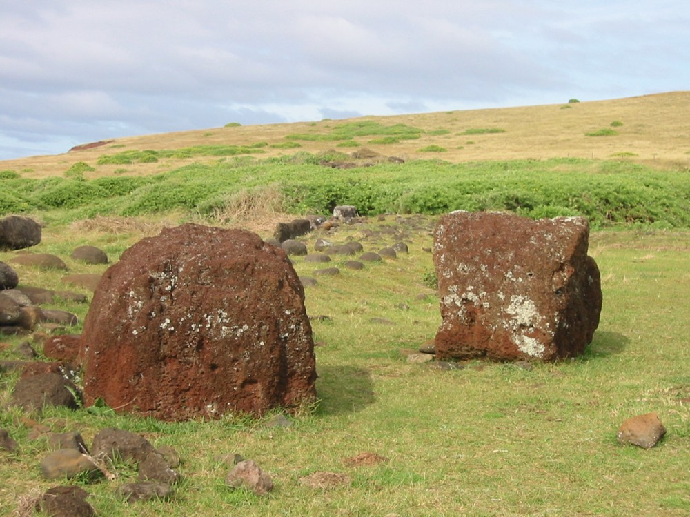 A021 Chile Easter Island Tour