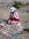 A048 Colca Canyon Gift Seller