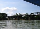 A072 Kanchanaburi Bridge over the River Kwai